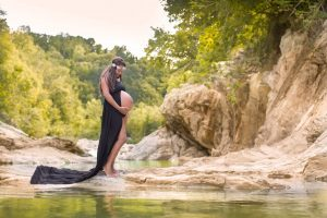 foto gravidanza elen zammarchi