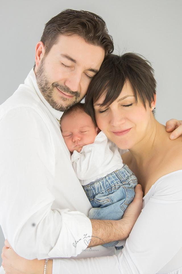 rimedi per le coliche nel neonato