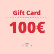 gift card 100 elen zammarchi