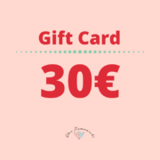 gift card 30 elen zammarchi