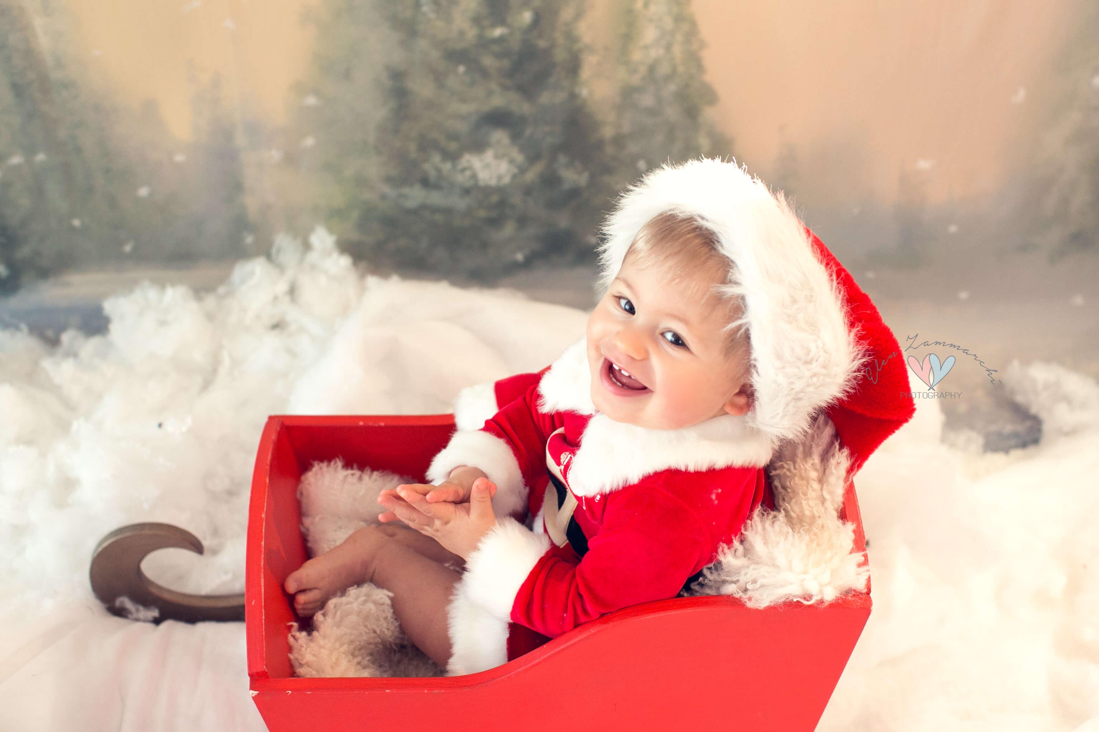 servizio fotografico natalizio elen zammarchi ravenna